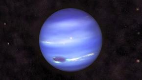 Астрономи откриха новороден събрат на Нептун много близо до Земята