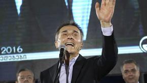 """Най-богатият грузинец, създал управляващата партия, напуска политиката """"завинаги"""""""