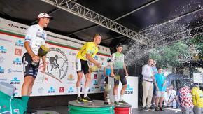 Полски колоездач спечели Обиколката на България