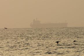 Танкерът е в безопасност: Похитителите напуснаха кораба край бреговете на ОАЕ
