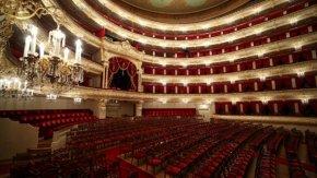 """Болшой театър"" пусна онлайн свои прочути спектакли"