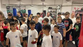 """Боксьори от Шумен, Варна и Силистра участваха в първия турнир за купата на УСШ """"Хан Крум"""""""