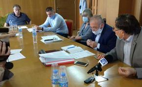 Насрочиха нова извънредна сесия за водата в Шумен
