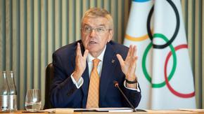 Томас Бах видя повод за оптимизъм в подготовката за Токио 2020