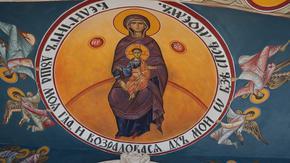 Християните отбелязват днес един от най-големите празници - Успение Богородично