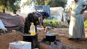 Спор с Русия за доставката на помощи застрашава живота на 3.4 млн. души в Сирия