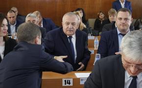 Красимир Минчев се отказа от мястото си на общински съветник