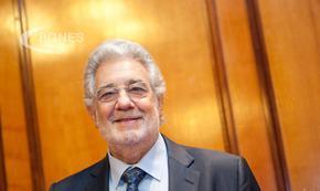 Пласидо Доминго: Трябва да гледаме на миналото с очите на настоящето
