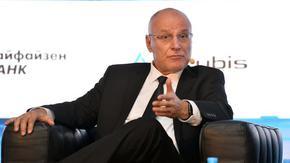 Димитър Радев: България може да приеме еврото до 2024 г., ако е стабилна