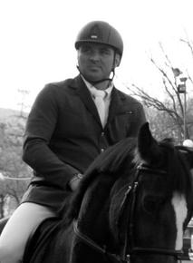 Почина изявеният шуменски състезател по конен спорт Аспарух Атанасов