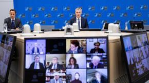 Русия ще е основна заплаха за НАТО още 10 години, но не е само тя