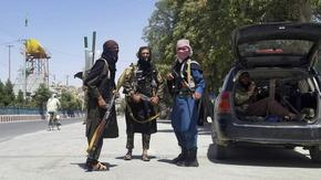 Талибаните превзеха десети голям град по пътя към Кабул, Афганистан им предложи място във властта