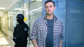 Навални ще бъде задържан при връщането си в Русия в неделя