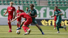 Етичната комисия към БФС разследва мач от Първа лига