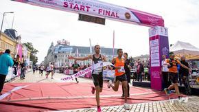 Шампионите от маратона в София са хванати с допинг