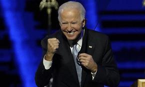Байдън стана на 78 г., описва се като преходен президент
