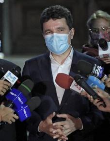 Десният кандидат спечели изборите за кмет на Букурещ
