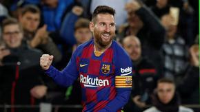 "Меси е обмислял да напусне ""Барселона"" през 2017 г."