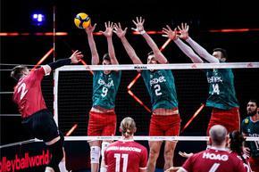 Волейболистите ни започват срещу Черна гора на Евро 2021