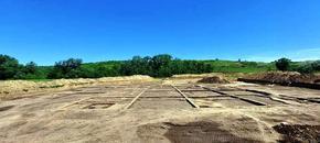 Древно съкровище изненада археолозите край строящ се път във Видинско