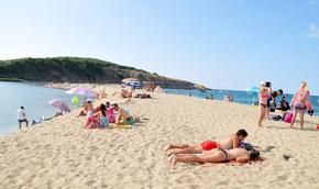 Мъж се е удавил на плажа в Синеморец