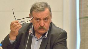 Коронавирусът в България: Кантарджиев: Отваряне на ресторанти може да има през април