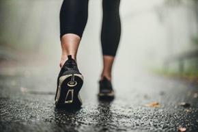 Колко минути разходка седмично са балсам за тялото и мозъка?
