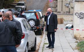 50-годишен шуменец уби с нож клошар в Шумен