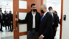 Нетаняху получи мандат за правителство, докато тече процесът срещу него