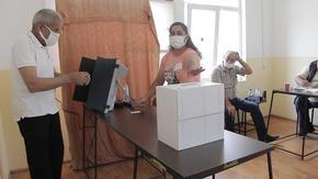 Иван Иванов спечели частичните кметски избори в Цани Гинчево