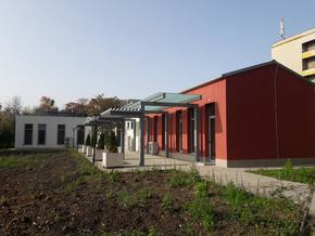 Приключи строежът на Центъра за върхови постижения към Шуменския университет