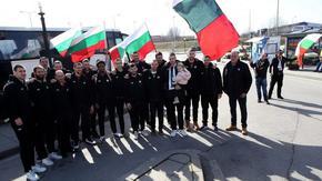 "С ""голям хоризонт"" българският баскетбол ще опита да улови мига"