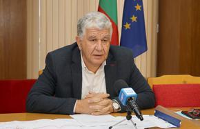 Община Шумен вложила близо милион в ремонти на улици през 2021