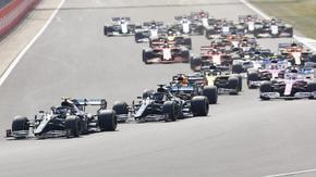"""Формула 1 обмисля три спринтови състезания, """"Силвърстоун"""" иска едно от тях"""