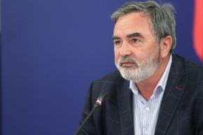 Ангел Кунчев призна, че се е избързало с облекчаването на мерки срещу вируса