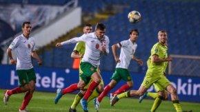 Баражът с Унгария ще е три дни преди конгреса на футболния съюз