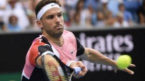 Григор Димитров ще участва в отборен турнир с 5 млн. долара награден фонд