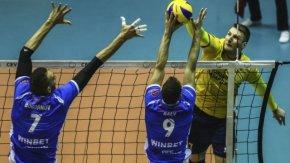"""Волейболният """"Хебър"""" обвини федерацията, че тихомълком променя правилника"""