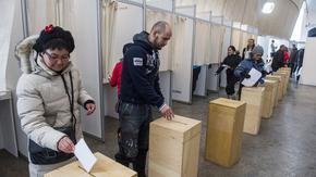 Спорен минен проект с китайско участие е водеща тема на изборите в Гренландия
