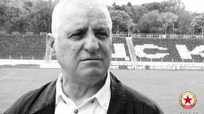Почина легендарният футболист на ЦСКА Борис Гаганелов