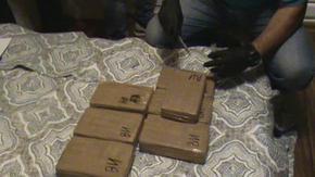 Съдът остави в ареста мъжа, в чийто автомобил бяха открити 40 кг кокаин