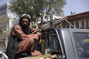 """Екипът на Байдън - """"изненадан"""" от бързото падане на Афганистан в ръцете на талибаните"""