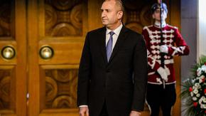 Радев: Борисов търси геополитическа индулгенция за скандала