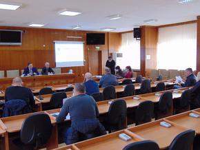 Утвърдиха състава на секционните избирателни комисии в Шумен