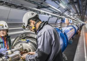 От ЦЕРН искат нов суперколайдер за 21 млрд. евро