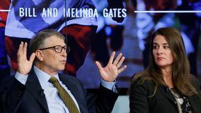 Мелинда Гейтс може да си тръгне с десетки милиарди след развода