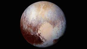 Океанът на Плутон е много по-стар и с повече шансове за живот