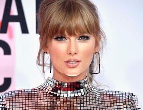 """Тейлър Суифт оглави класацията на """"Билборд"""" за албуми"""