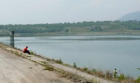 """РИОСВ наложи 2000 лв. глоба на """"Фикосота"""" за замърсяване на Шуменския язовир"""