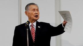 МОК порица президента на Токио 2020 след сексисткия скандал